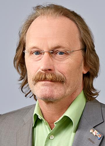 Landesobmann-Stv. Gottfried Krenn