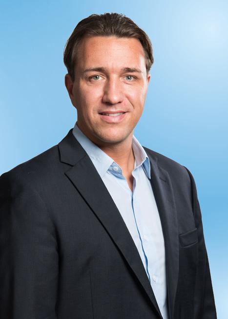 Landesobmann Gerhard Knoll