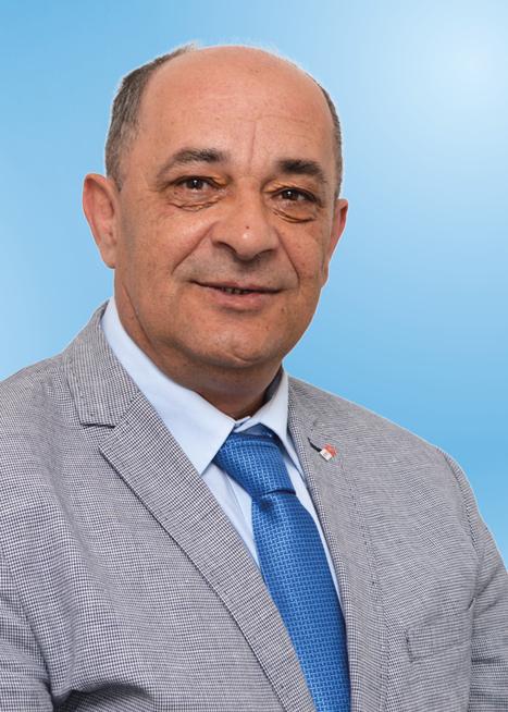 Rudolf Hütter
