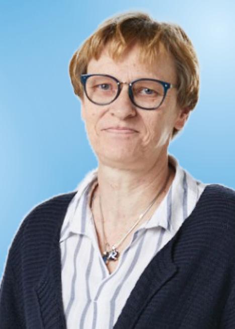 Ulrike Schnaitl